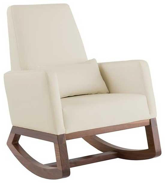 дизайнерское кресло-качалка