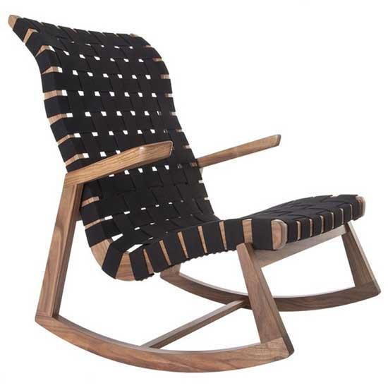 кресло rocker