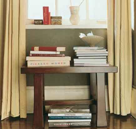 многофункциональная мебель для увеличения пространства комнаты