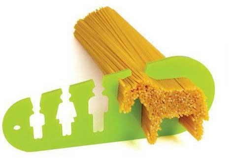 дозатор для спагетти до варки