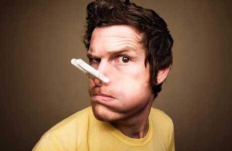 избавиться от неприятного запаха