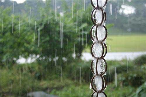 дождевая цепочка