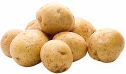 с чем рядом садить картофель