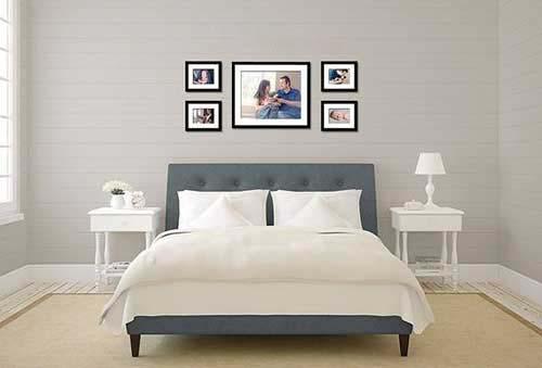 фотографии в спальне