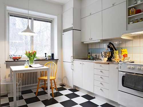 скандинавский стиль в дизайне