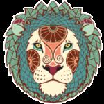 спальня по знаку зодиака лев