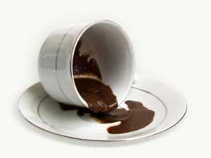 полезные советы, кофе против муравьев
